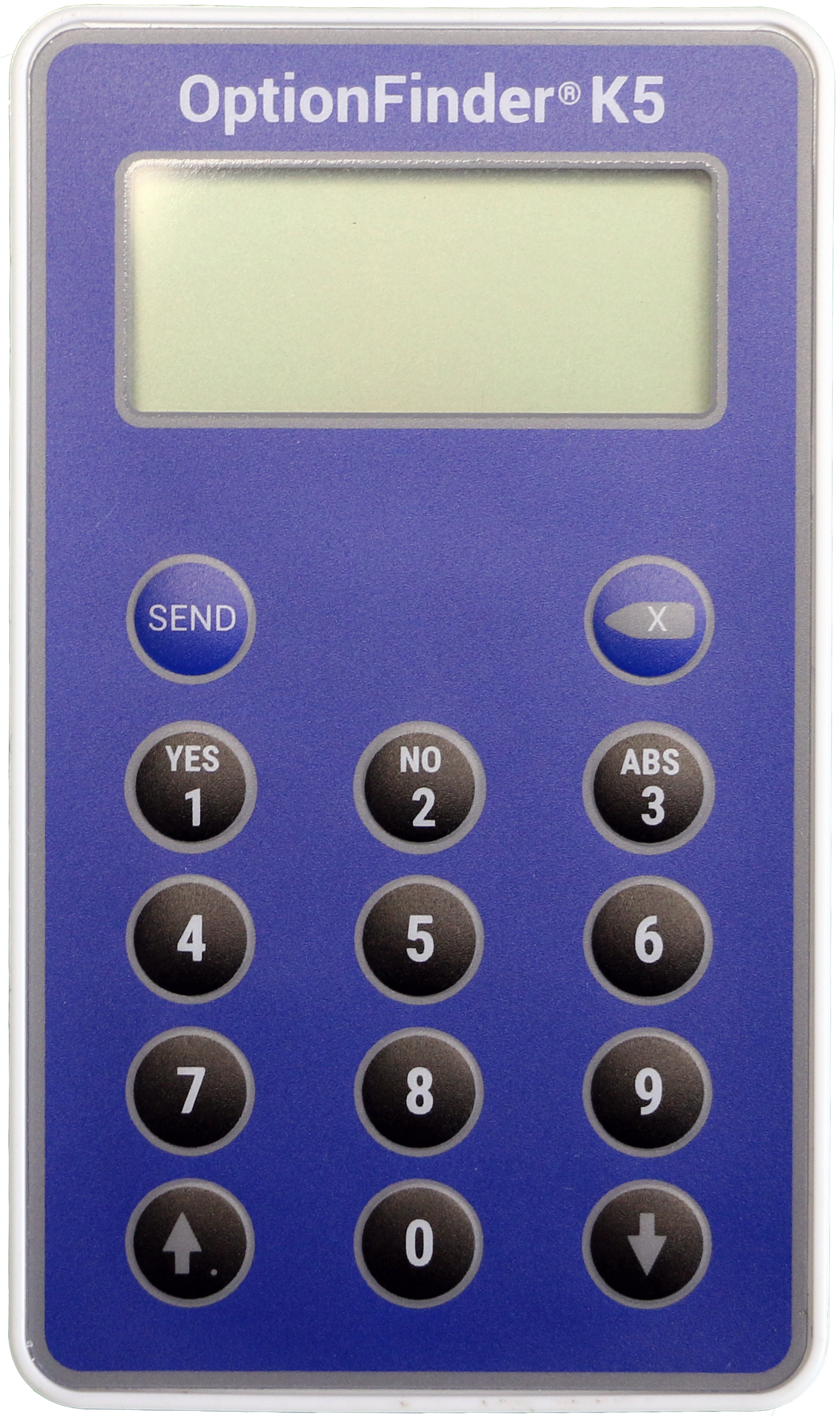 K5-keypad-isolated