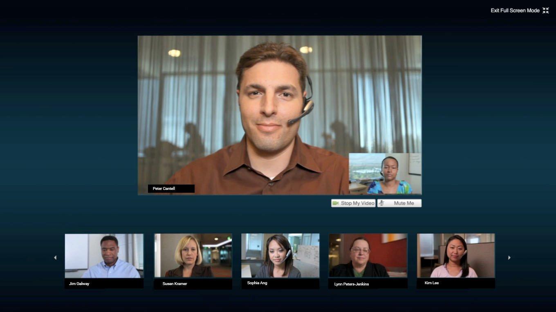 Virtual Meeting1