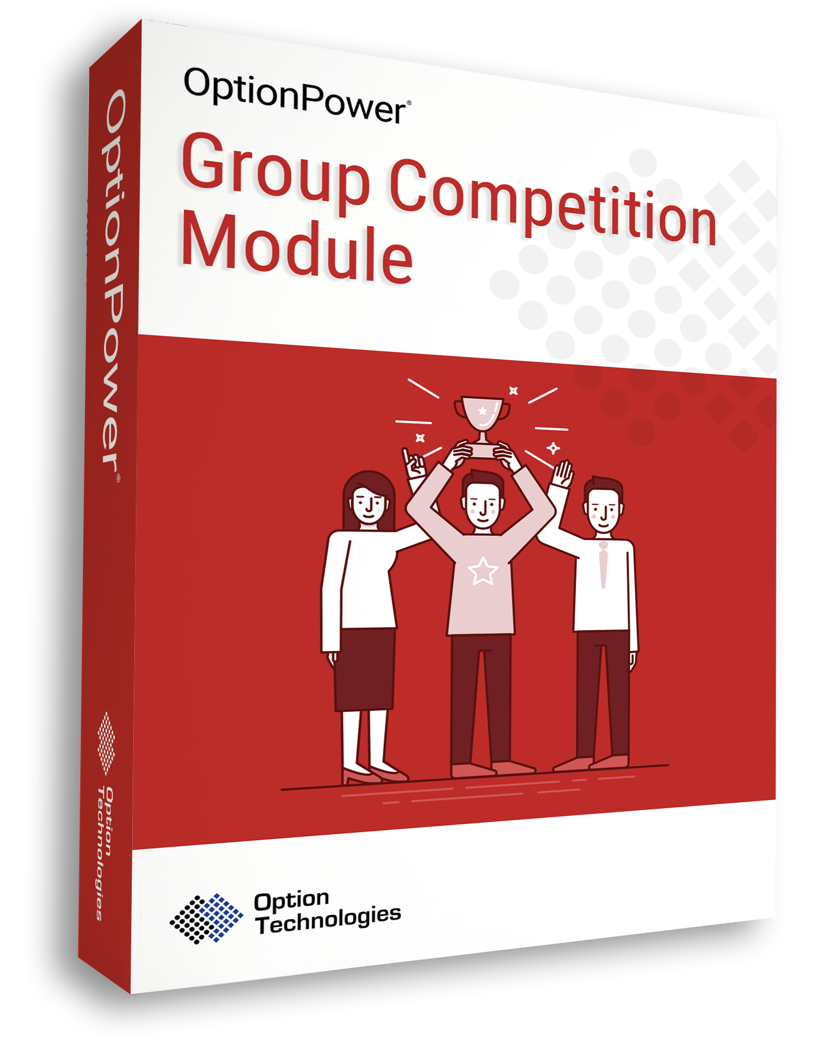 OptionPower-BoxArt-Group-Competition